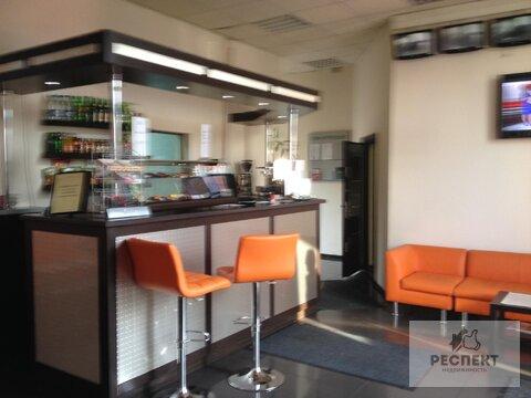 Готовый бизнес авто моечный комплекс, кафе - Фото 2