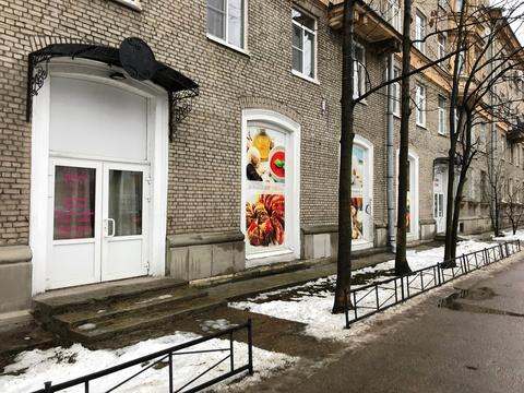 Объявление №43212404: Продажа помещения. Санкт-Петербург, ул. Курчатова, 6,