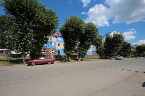 Продается 2-к квартира (улучшенная) по адресу г. Грязи, ул. . - Фото 4