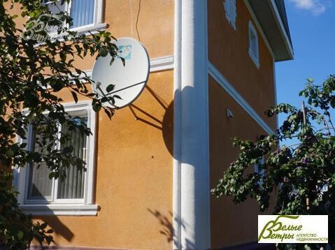 Дом в аренду123 кв. м,  8 сот, Киевское шоссе,  41 . - Фото 1