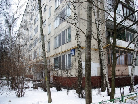 Продажа квартиры, м. Новогиреево, Ул. Профсоюзная - Фото 2