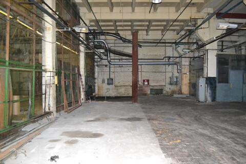 Аренда отапливаемого помещения 470м2 - Фото 1