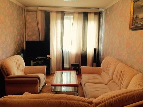 Трехкомнатная квартира рядом с метро Бабушкинская - Фото 1