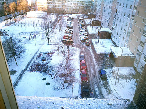 2-комнатная квартира в Новопеределкино - Фото 5