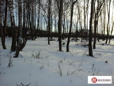 Земельный участок 12 с, Н. Москва, 30 км от МКАД Варшавское шоссе - Фото 2