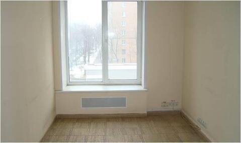 Сдаётся в аренду офисное помещение площадью 99,7 кв.м. - Фото 2