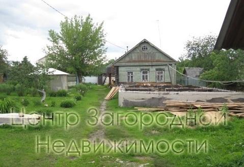 Участок, Киевское ш, 29 км от МКАД, Апрелевка, В городе. Большой . - Фото 1