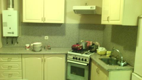 3-х. ком квартира 85 кв.м. повышенной комфортности в центре г.Бор, Купить квартиру в Бору по недорогой цене, ID объекта - 316799719 - Фото 1