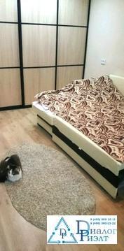 Комната в 2-й квартире в Москве, метро Выхино в пешей доступности - Фото 1