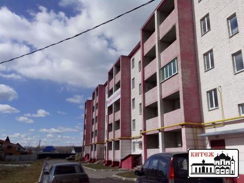 Продается 3-комнатная квартира п. Жилетово - Фото 2