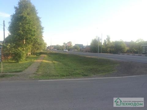 Продам участок 15 сот. на Калужском ш, в р-оне д.Чириково - Фото 3