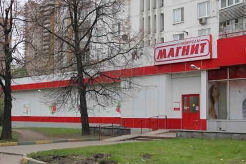 Продажа торгового помещения 5 379кв.м. Славянский бульвар - Фото 4