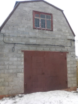 Продается гараж 2-х этажный - Фото 2