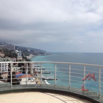 Квартира с потрясающим видом на море и горы! - Фото 4