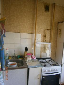 Продам 2-х комнатную квартиру ул. Октябрьская - Фото 4