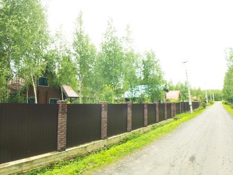 Продаю дом 105 м2, 10соток, Киевское шоссе, новая Москва - Фото 3