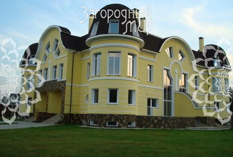 Продам дом, Ярославское шоссе, 5 км от МКАД - Фото 1