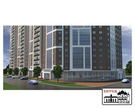 В продаже 1-комнатная квартира в новом 18-этажном монолитном доме - Фото 5
