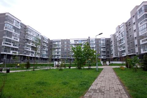 Большая двухкомнатная квартира по хорошей цене - Фото 1