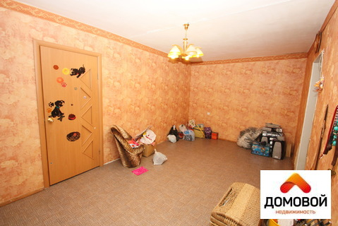 1-комнатная квартира в г. Серпухов, ул. Горького, д. 8а - Фото 5