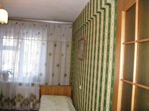 Продам 2-комнатную Щорса, ленинградка - Фото 4