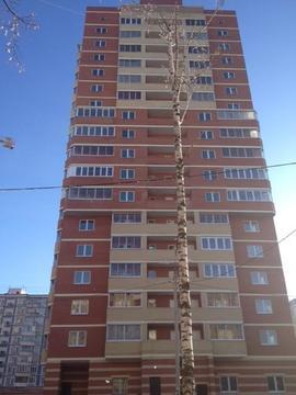 Лофт 64,3 кв.м. в г. Клин