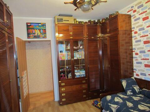 Продается двухкомнатная квартира в монолитном доме построенному по инд - Фото 5