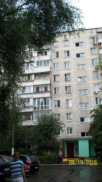 Купите 1 комнату 11,2 квм у метро Южная в малонаселённой квартире - Фото 1