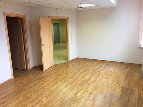 А51423: Офис 114 кв.м, Московская область, Одинцово, Молодежная, д.46 - Фото 1