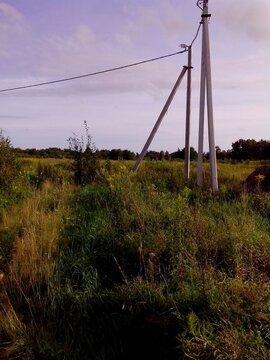 Продажа участка, Светлогорск, Светлогорский район, Березовый пер. - Фото 4