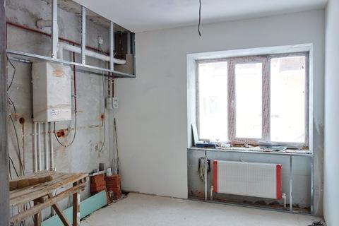 2 комнатная квартира 52 кв.м. Щелковский р-н, Оболдино, ул. Радужная - Фото 4