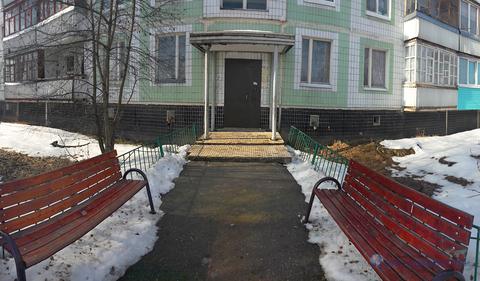 Трехкомнатная квартира в дер. Клишино Волоколамского района МО - Фото 4