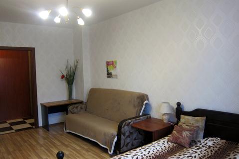 Сдается просторная 1комнатная квартира в новом доме - Фото 3