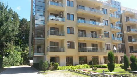 Шикарные Апартаменты у моря в Варне - Фото 1