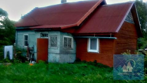 Дом в маленькой деревне недалеко от трассы - Фото 4