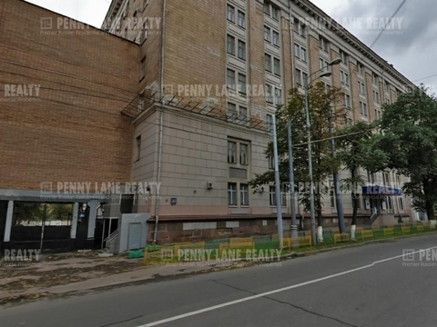Сдается офис в 3 мин. пешком от м. Волгоградский проспект - Фото 5