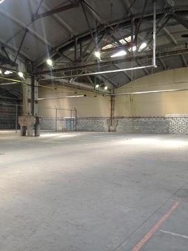 Сдается хол. склад, на ул. Софийская, 1795м2, 2эт, Можно делить частям - Фото 4