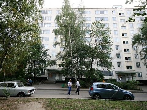 Продажа квартиры, м. Алтуфьево, Шенкурский пр. - Фото 1