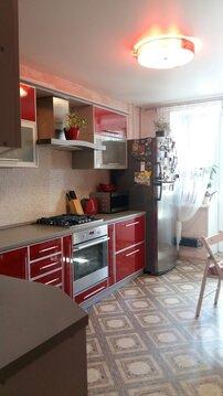 3-х комнатная квартира 74кв.м. в с.Сынково - Фото 1