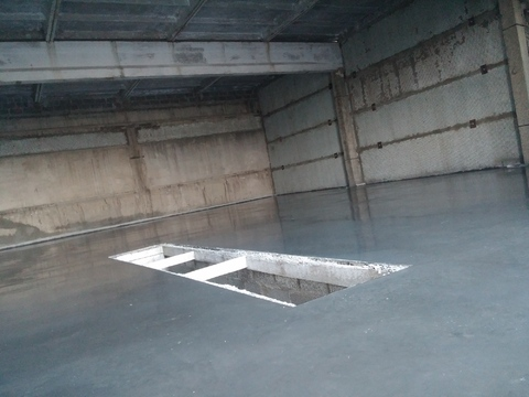 Сдам большой бокс площадью 216 кв.м. г.Сосновоборск - Фото 4