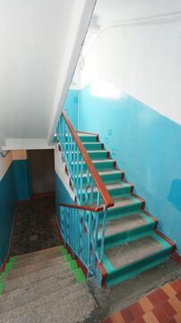 Однокомнатная квартира в центральном районе по доступной цене. - Фото 2