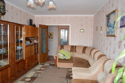 3-к.квартира, Ближние Черёмушки, Юрина - Фото 3