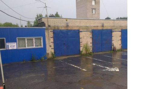 Продам производственную базу 600 кв.м. на участке 1 га. - Фото 1