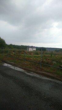 Продается земельный участок, д.Ясенки - Фото 4