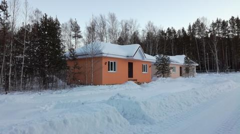 Новый дом в Заповеднике - Фото 1