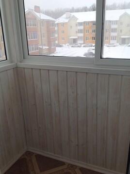 Продается 2-комнатная квартира на 3-м этаже в 3-этажном монолитном нов - Фото 4