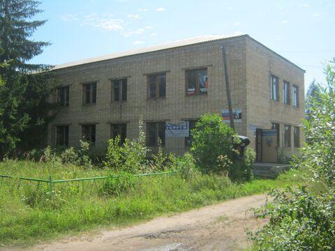Продам отдельно стоящее административное здание, 567 м2 - Фото 2