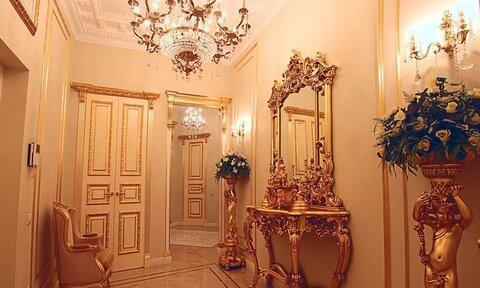 Продаю квартиру в ЖК Золотые ключи2 пл.200 метров - Фото 1