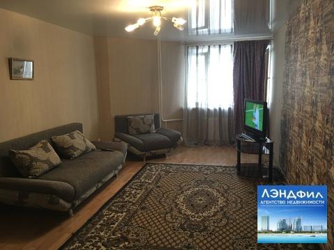 1 комнатная квартира, 4 проезд Чернышевского, 3б - Фото 2