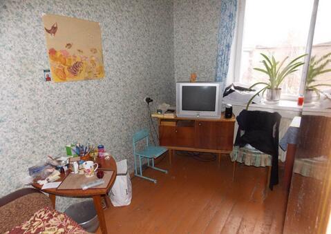 Продается 4х комнатная квартира - Фото 5
